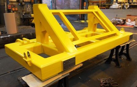 Fabrication Machining