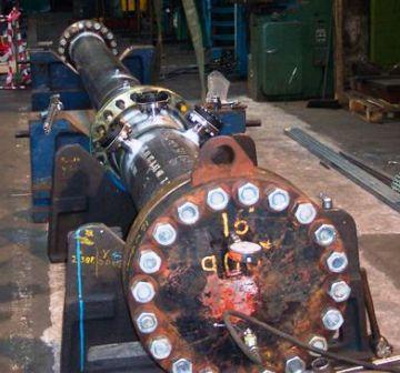Gas Measurement Equipment