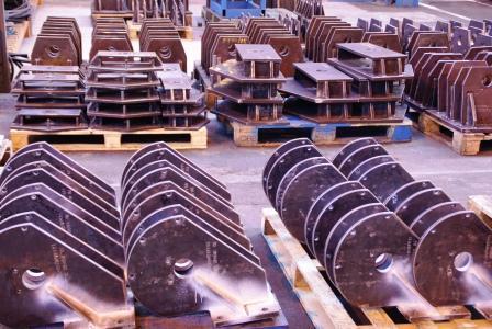 batch fabrication