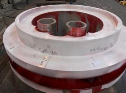 DPI Dye Penetrant Inspection